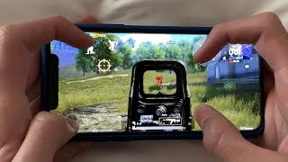 iPhone XS Unboxing + Handcam Gameplay | FPS Test, Graphics | PUBG, CODM, Critical Ops