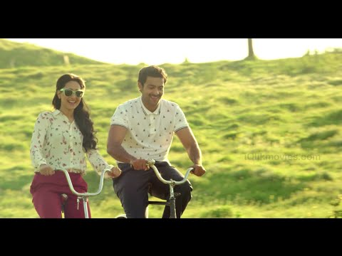 Kanche-Movie-Song-Trailer
