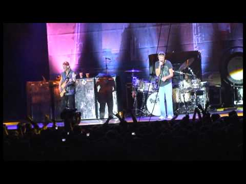 Deep Purple - Almost Human Live On Stage Moscow 2011