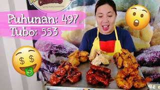 Chicken Wings Recipe for Business