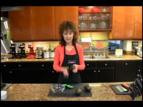 OXO 3-in-1 Avocado Slicer at Great News!