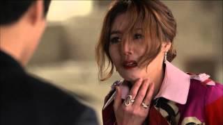 [Flower of the Queen] 여왕의 꽃 - Sung Ryung Kim, killed Jo Han-cheol 김성령, 조한철 낭떠러지로 밀어! 20150314