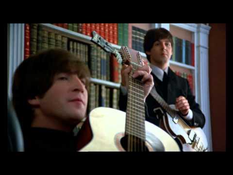 The Beatles 1965 Movie