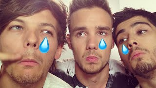 One Direction Throwback / Funny Moments