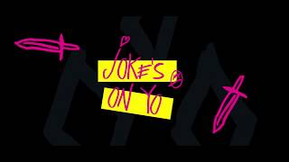 Charlotte Lawrence (Birds of Prey: The Album) - Joke's On You [Official Lyric Video]