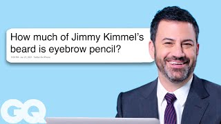 Jimmy Kimmel Goes Undercover on Reddit, Twitter & Wikipedia | Actually Me | GQ