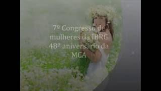 Congresso MCA