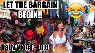 HOW TO SHOP IN BALI - [VLOG #6]