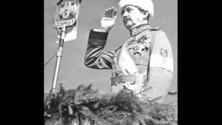 Mannerheim-marssi