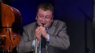 Seth Kibel And The Kleztet - Der Heyser Bulgar (with disappearing clarinet shtick)