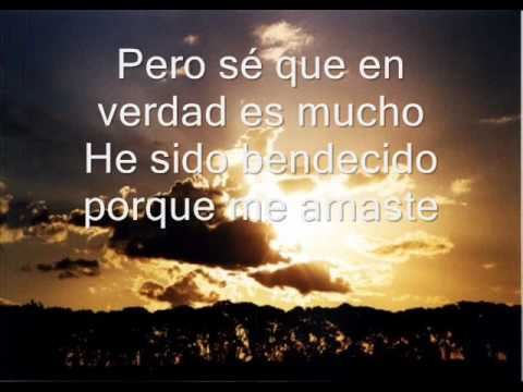 Celine Dion - because you loved me (subtitulos en español)