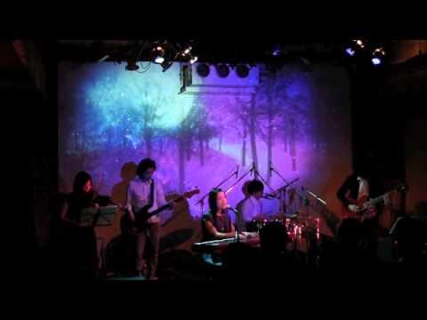 魔法/オガワマユ 20130213