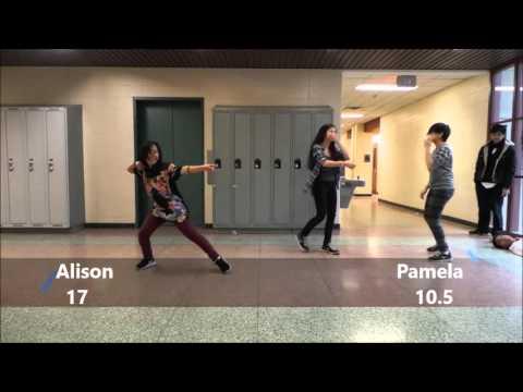 Random K-Pop Dance Game part 5