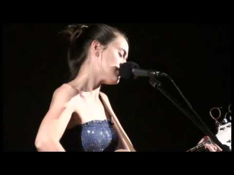 27 - live @ La Dolce Vita - Ferragosto Festival 2011
