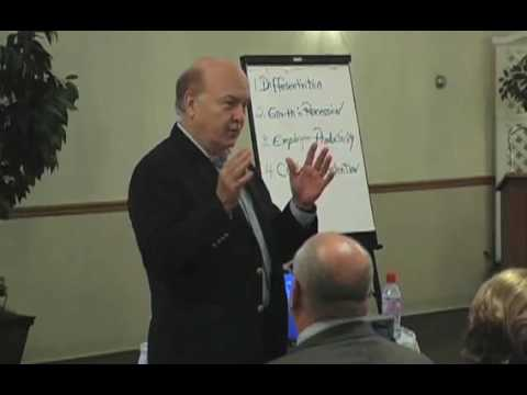 Rick Wemmers: Proven Business Growth Expert; Move Sales ...
