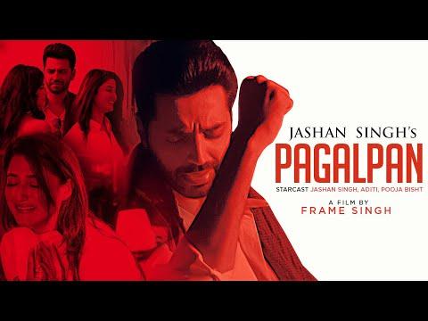 Jashan Singh: Pagalpan (Full Song) Desi Routz - Maninder Kailey