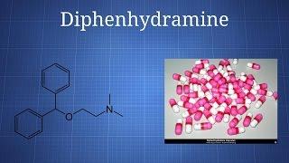 Diphenhydramine (DPH, Benadryl): What You Need To Know