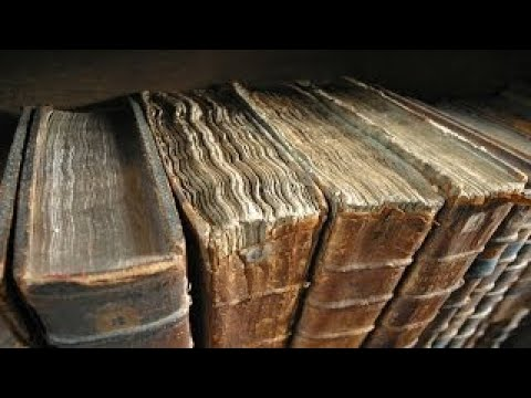 The Lost Books Of The Scriptures