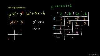 Graf polinoma 4