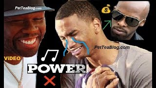 50 Cent Fires Trey Songz & JOE back on The Power Theme Song, Y'all Stopped his BAG 💰❌