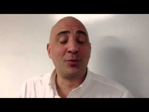 Adrian's Network: Steve Percudani (Presti & Naegele) and Hi