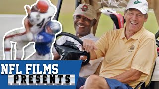 Warfield & LeBeau: Lab Partners, Opponents, Brothers   NFL Films Presents