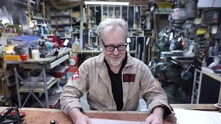 Ask Adam Savage: Ghostbusters' All-Female Reboot, Abandoned Props and FX