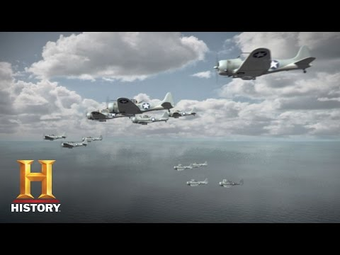 The Battle of Midway: Anatomy of a Decisive World War II Victory | History