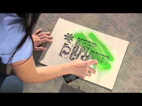 MTN Chalk Spray