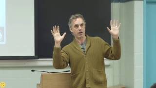Jordan Peterson - Get Over Your Fear of Rejection!