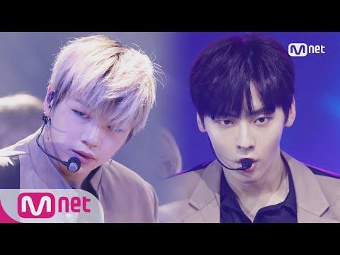 [Wanna One - BOOMERANG] KPOP TV Show | M COUNTDOWN 180405 EP.565