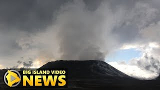 Hawaii Volcano Eruption Update - Sunday Morning (Aug. 12, 2018)