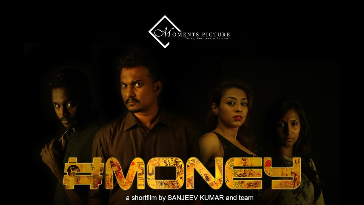 #MONEY – SHORT FILM
