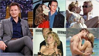 Girls Liam Neeson Dated!