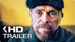 VAN GOGH Trailer German Deutsch HD