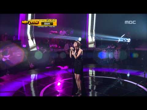2R(1), #23, Oak Joo-hyun - For thousand days, 옥주현 - 천일동안, I Am A Singer 20110529