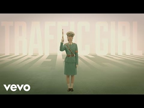 Indochine - Traffic Girl (Clip officiel)