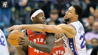 Philadelphia 76ers vs Toronto Raptors - Full Game Highlights | November 25 | 2019-20 NBA Season