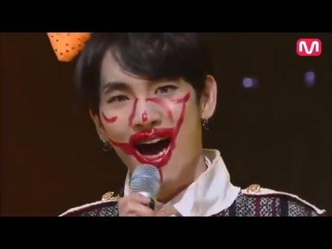 [131108] SHINee 샤이니 Lipstick Encore Stage