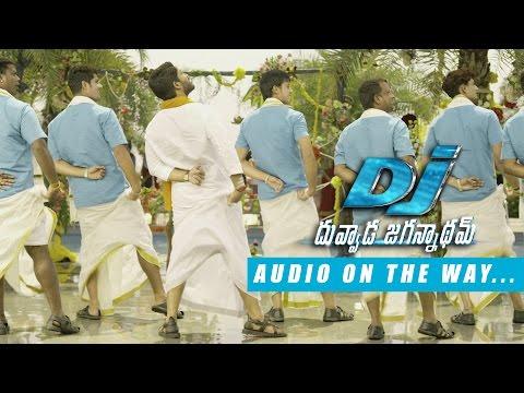 DJ-Duvvada-Jagannadham-Audio-Teaser