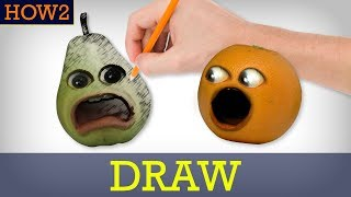 HOW2: How to Draw!