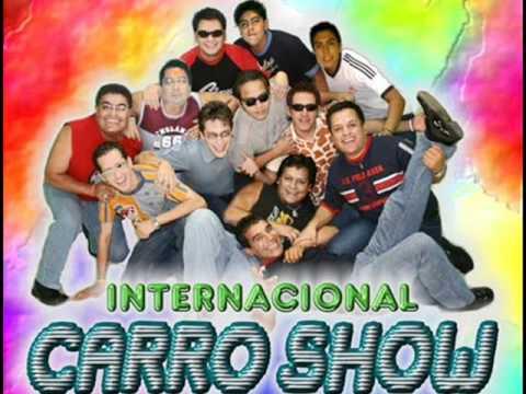 carro show- popurri 1