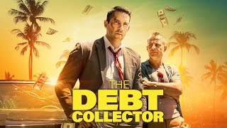 The Debt Collector (2018) | Official International Trailer HD