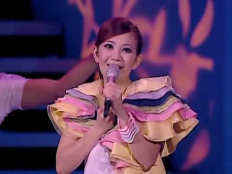 三吋日光(梁靜茹2008台北演唱會).AVI