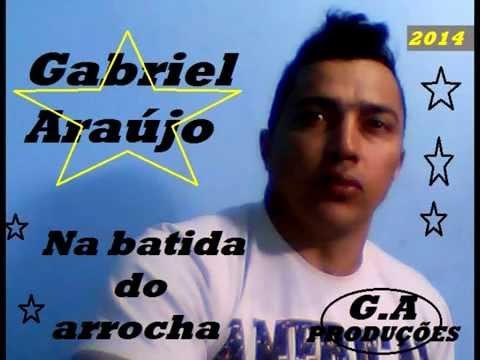 Baixar GABRIEL  ARAÚJO - ALÔ ALÔ FALA COMIGO