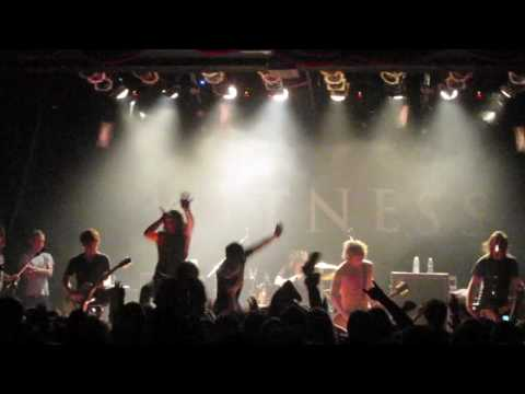Times Like These- Blessthefall April 1, 2010 HD