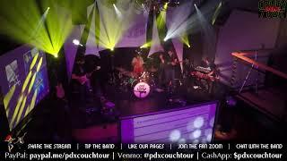 Lost Ox (Live Stream)