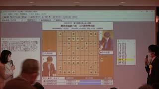 【ノーカット】「将棋界の一番長い日」大盤解説