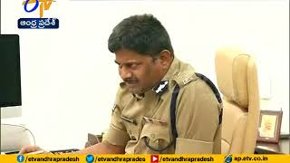 Pay & Allowance for DGP Sambasiva Rao : GO Issued with..