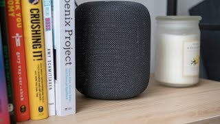 Apple HomePod: Unboxing & Setup!